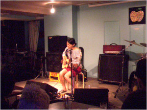 """sing a song vol.1 """"circe&QURAGEリリースツアー"""""""