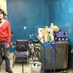 エレクトロニカユニット I AM ROBOT AND PROUDのJapan Tour 2010が決定